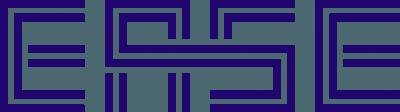 EASE logo blauw