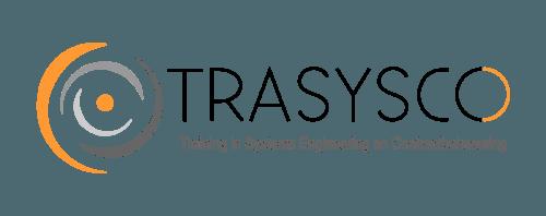 Trasysco logo